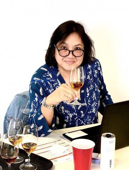 Marie Cheong-Thong